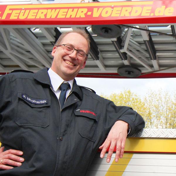 Michael Bruckhausen